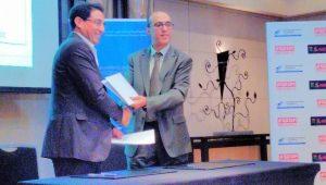 9 Juin- Signature d un Memorandum