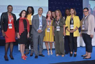 AITEX 2017 PANEL CONFERENCE FEMME
