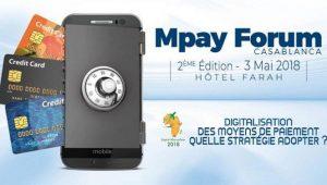 Mpay Forum 2018