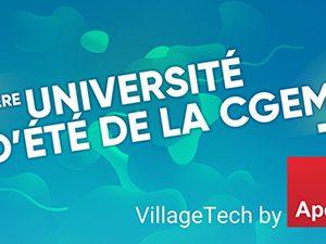 villagetech